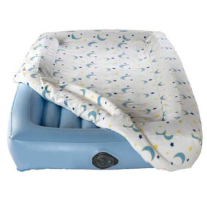 Charleston Babys Away-Air Bed - Toddler