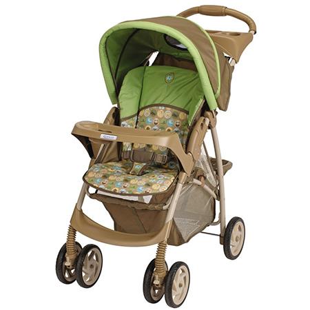Charleston Babys Away-All Terrain Stroller – Single