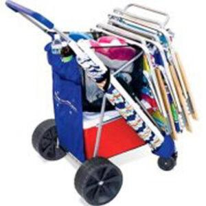 Charleston Babys Away-Beach Cart