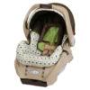 Charleston Babys Away-Car Seat – Infant